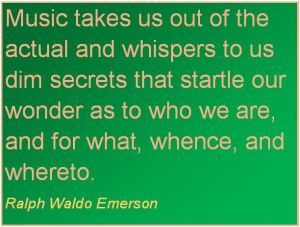 Quote Ralph Waldo Emerson