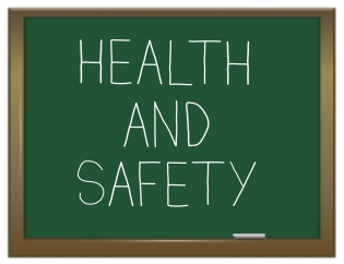 Health and Safety picture