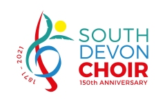 South Devon Choir Logo